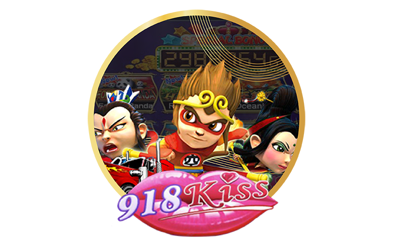 Deluxe99 Online Casino Malaysia 918Kiss Slot